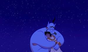 Aladdin Hug
